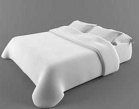 lamp 3D Bed Free Obj Model
