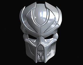 Predator Prophet Mask 3D print model