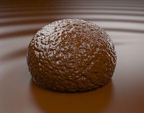 Bonbon of Chocolate 2 3D model