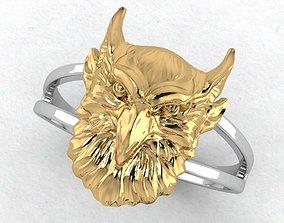 appropriate eagle 3D print model