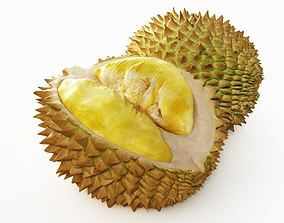 Leeche Nut Berry 3D
