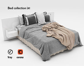 3D Bed collection 41