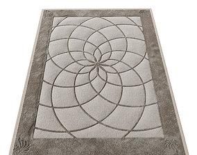3D asset Giorgio Collection Vision Carpet Titus