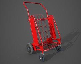 Transport Cart 3D