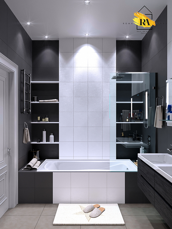 Bathroom visualization