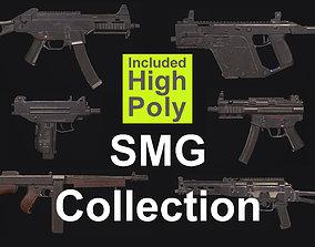 3D Weapon - Gun - Scope - Huge Bundle of Guns and Scope