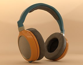 HEADPHONE microphone 3D