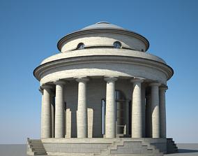 3D classical Classical Rotunda