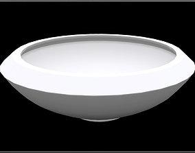 3D model Bowl Kitchen