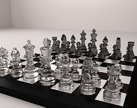 Chessboard 3D