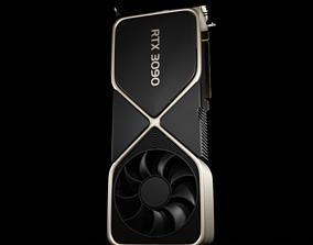 RTX 3090 2021 3D