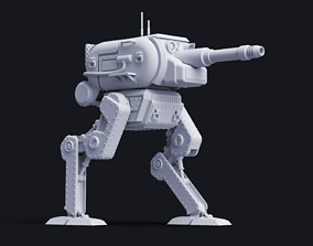 Antlion Recon Automata 3D print model