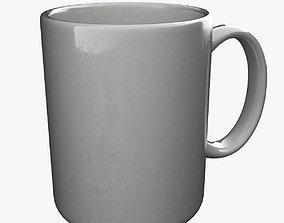 pot Mug 3D