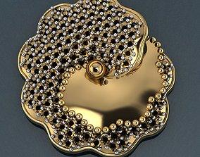 Ring 92 3D printable model