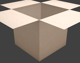 The box 3D
