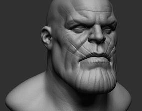 Thanos Printable