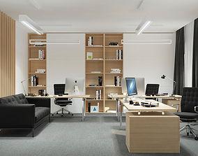 3D Office NY