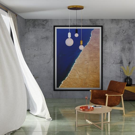 Mediterranean Lounge