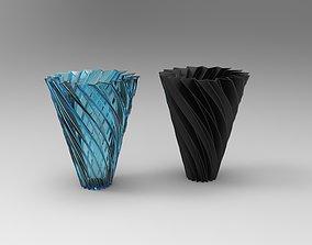 Shanghai Vase 3D asset