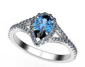 Ring Gabriel 3D printable model