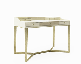3D model ALEXANDRA Dressing table
