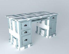 3D OFFICE NEWPORT GREY