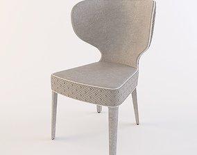 3D model Nella Vetrina - Chair Aida