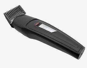3D Electric Shaver