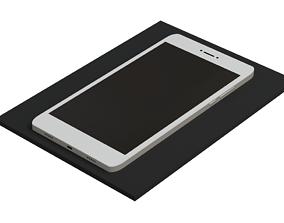 Phone 3D model cell