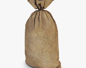 Sack v 2 3D sandbag
