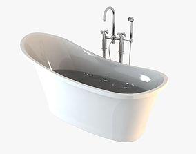Marmite - Aurora Bath 3D
