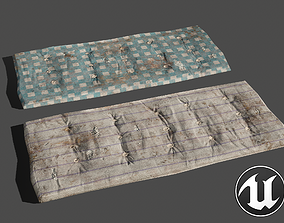 3D model Sleeping Bags