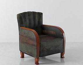 3D armchair 32 am142