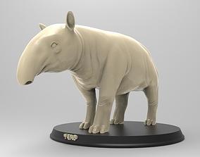 Tapir Printable