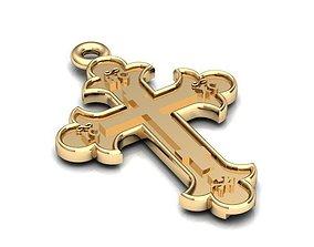 Gold Cross model BR036