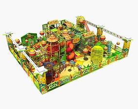 Amusement Park 14 3D model