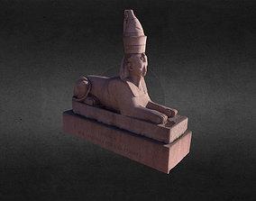 3D Sphinx models