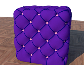 design furniture chair 3D