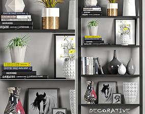3D model Decorative set-19