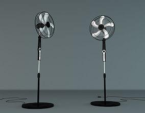 3D model Electric Floor Fan