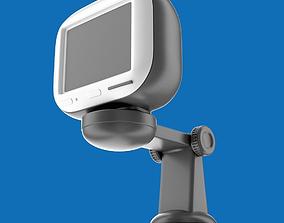 TomTom Go 500 navigator 3D