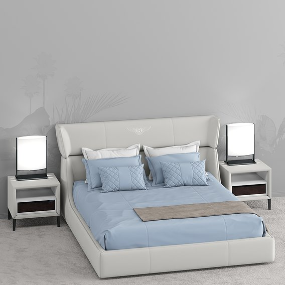 MY NEW BED COLLECTION