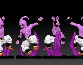 3D printable model Kid Buu - Dragon Ball