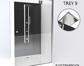 Systempool TREY 9 3D