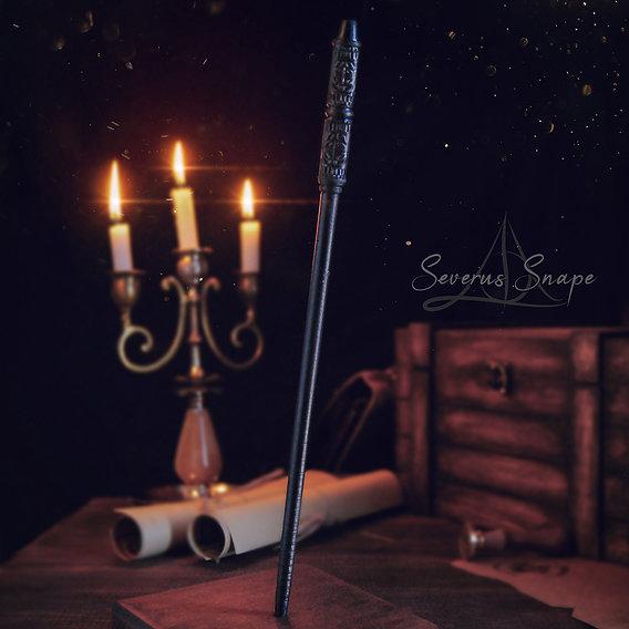 Severus Snape Wand - Harry Potter