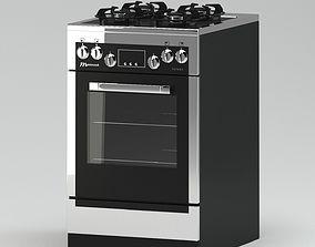 BOSCH Cooker Quality A 3D