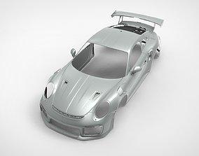 2019 PORSCHE 911 GT2RS BY 3DSCAN