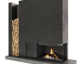 3D model other Fireplace