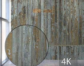1043 wood 3D asset