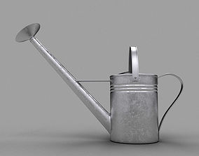 Watering Can 3D